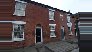 Primary Photo of 101 Wellington Road North, Stockport Cheshire SK4 2LP