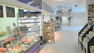Primary Photo of Idlewells Indoor Market, Idlewells Shopping Centre, Sutton-in-Ashfield NG17 1BP