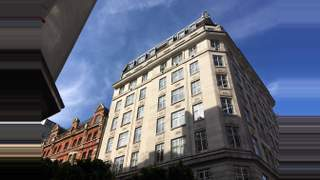 Primary Photo of Manfield House, 1 Southampton St, London WC2R 0LR