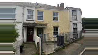 Primary Photo of 57 Swanpool Street, Falmouth TR11 3HT