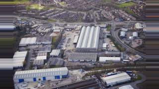 Primary Photo of Tinsley Industrial Estate, Shepcote Lane, Tinsley Industrial Estate, Sheffield S9 1TL