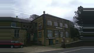Primary Photo of Hawcliffe Works, Hebden Bridge Road, Oxenhope BD22 9SE
