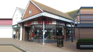 Primary Photo of 52 High Street, Wickford, Essex, SS12 9AT