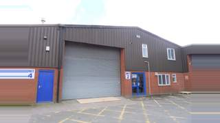 Primary Photo of Unit 2, Govan Road, Fenton Industrial Estate, Stoke-on-Trent ST4 2RS