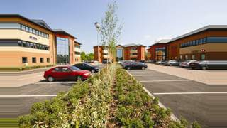 Primary Photo of Wolverhampton Business Park