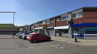Primary Photo of 4 Weston Square, Macclesfield, Cheshire, SK11 8SS