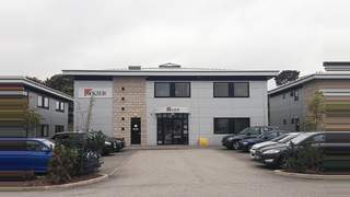 Primary Photo of Pavilion 2 Discovery Drive, Arnhall Business Park, Aberdeen, AB32 6FG