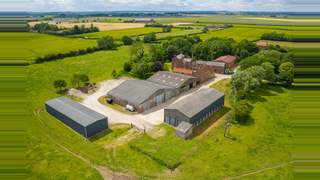 Primary Photo of Maltby Manor Farm, Beesby Road, Maltby Le Marsh, Alford, Lincolnshire, LN13 0JJ