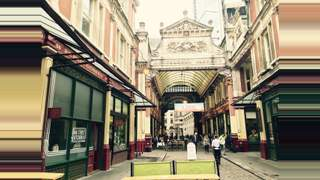 Primary Photo of 38 Leadenhall Market, London, EC3V 1LT