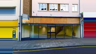 Primary Photo of 6 The Spot Osmaston Road, Derby, DE1 2NZ