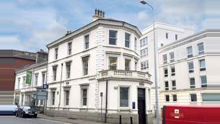 Primary Photo of At 125 Bute Street, Cardiff, CF10 5AE
