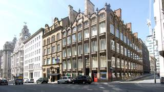Primary Photo of Oriel Chambers, 14 Water St, Liverpool, Merseyside L2 8TD