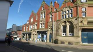 Primary Photo of Bank Chambers, Church Street, Wilmslow, SK9 1AU
