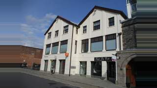 Primary Photo of Modern Second Floor Office Suite, 4 Derwen Road, Bridgend, CF31 1LH
