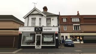 Primary Photo of 129 Seabourne Road, Southbourne, Bournemouth, BH5 2HG