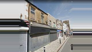 Primary Photo of Retail Property. 33 Yorkshire Street, Morecambe LA3 1QE