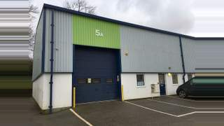 Primary Photo of Unit 5A, Kernick Trade Park, Penryn TR10 9EP