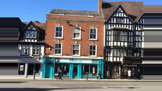 Primary Photo of 106 Church Street, TEWKESBURY GL20 5AB
