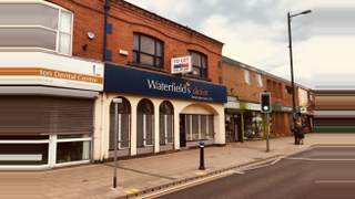 Primary Photo of 54-56 Market Street, Atherton, Manchester, M46 0DP