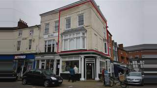 Primary Photo of First & Second Floor, 4a Church Street, Market Harborough, Leicestershire