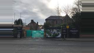 Primary Photo of Silverwood, 129 Barlow Moor Road, Didsbury, Greater Manchester, M20
