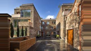 Primary Photo of The Coach House, 39 College Crescent, Hampstead, London, NW3 5LB