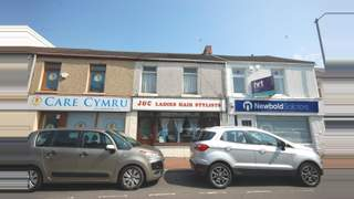 Primary Photo of 9 Alfred Street, Neath, SA11 1EH