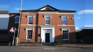 Primary Photo of The Manse, 28 George Street, Lutterworth, Leicestershire