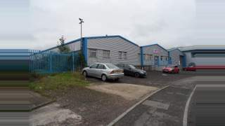 Primary Photo of Main Avenue, Litchard Industrial Estate, Bridgend, CF31 2AL