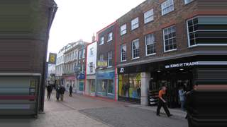 Primary Photo of 78 and 79 High Street, Kings Lynn, Norfolk PE30 1BB