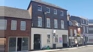 Primary Photo of Ground Floor ARC House, 11-13 The Broadway, Newbury, RG14 1AS