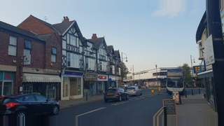 Primary Photo of From the Heart, 10 Woodford Road, Bramhall, Stockport SK7 1JJ