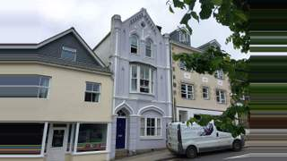 Primary Photo of Residential Investment, 2 Higher Fore Street, Redruth TR15 2AJ