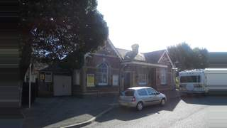 Primary Photo of Former Station Road House