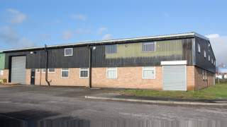 Primary Photo of Unit 4, Dukeries Way, Worksop, S81 7DW