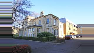 Primary Photo of Serviced Offices, Oxford House, Town Centre, Northampton