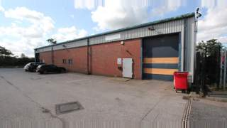Primary Photo of Unit 12, Highgrounds Way, Worksop, Nottinghamshire, S80 3AF