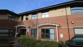 Primary Photo of Unit 3a Coped Hall Business Park, Royal Wootton Bassett, SN4 8DP