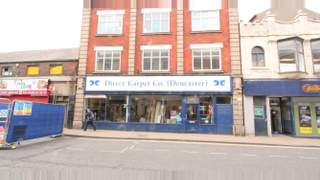 Primary Photo of 51 Silver Street, Doncaster, South Yorkshire, DN1 1JL