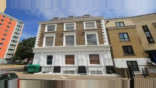 Primary Photo of Warden Road, London NW5 4NR