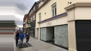 Primary Photo of 25 Commercial Street, Hereford HR1 2DE