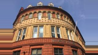 Primary Photo of Church House 1 Hanover Street, Liverpool Merseyside, L1 3DW