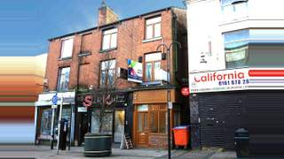 Primary Photo of Chain Free, New listing, Yorkshire Street, Oldham