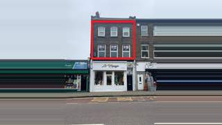 Primary Photo of 3c High Street, Wanstead, London, E11 2AA