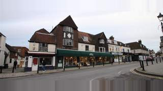 Primary Photo of London Road, Sevenoaks, Kent TN13