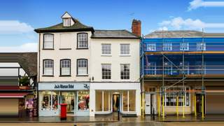 Primary Photo of 11 Market Pl, Henley-on-Thames RG9 2AA