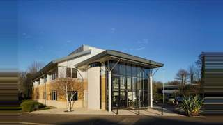 Primary Photo of Dixcart House, Addlestone Road, Bourne Business Park