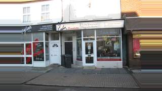 Primary Photo of 75 Cavendish Place, Eastbourne, East Sussex, BN21 3RR
