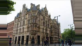 Primary Photo of 2 Mount Street, Manchester