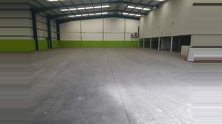 Primary Photo of Unit 17 Lea Green Business Park, Merseyside, St. Helens, WA94TR